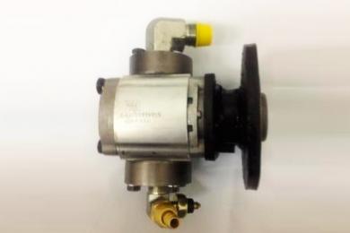 Bomba de óleo do cambio müller TM17