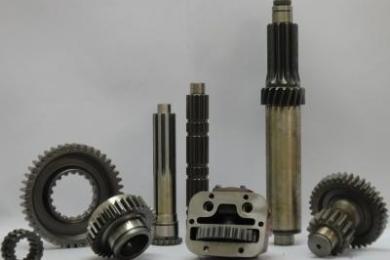Componentes Para Caixa de Cambio Engesa 1124/1128/1428